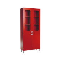 2K skåp 2K459 | Display cabinets | Karl Andersson & Söner