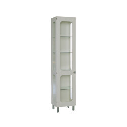 2K skåp 2K422 | Display cabinets | Karl Andersson & Söner