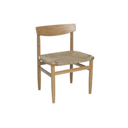 Øresund chair 537 | Chairs | Karl Andersson