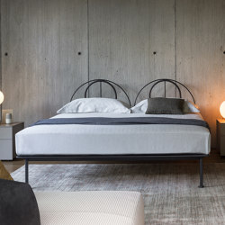 Tappeto Volante Double | Beds | Flou