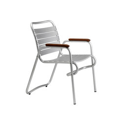 Alu 7 chair | Sillas | seledue