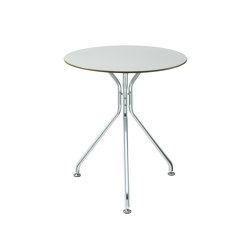 Alu 3 Tisch | Dining tables | seledue