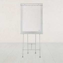 Uniflipchart | Flip charts / Writing boards | Atelier Alinea