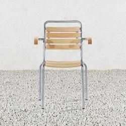 Sedia da giardino | Sedie | Atelier Alinea