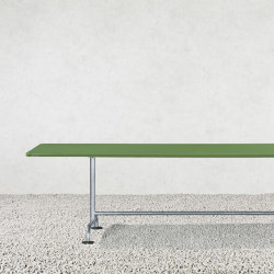 The classic garden table | Dining tables | Atelier Alinea