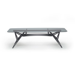 Reale | 2320 | Dining tables | Zanotta
