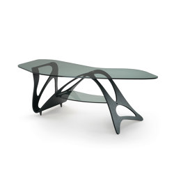 Arabesco CM | 697 | Coffee tables | Zanotta