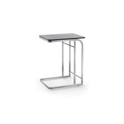 Carlotta Small Table Break | Mesas auxiliares | Flexform