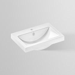 AB.R585H.1 | Wash basins | Alape