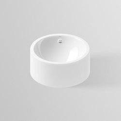 AB.K400.2   Wash basins   Alape