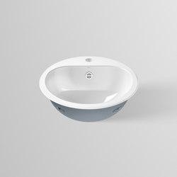 EW 3 | Wash basins | Alape