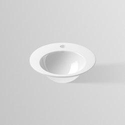 EB.K400H | Wash basins | Alape