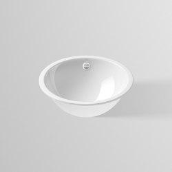 EB.K450 | Wash basins | Alape