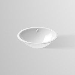 EB.O525 | Wash basins | Alape