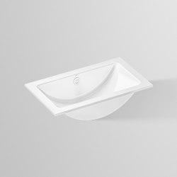EB.R585 | Wash basins | Alape