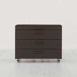 Unikorpus 780 | Caissons bureau | Atelier Alinea