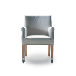 Pausa | Chairs | Flexform