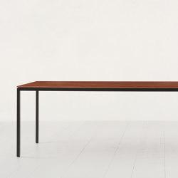 Universaltisch | Dining tables | Atelier Alinea