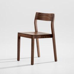 Sit Holzsitz | Stühle | Zeitraum