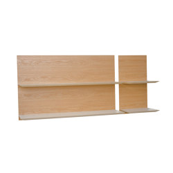 Trippo TH123062, TH043062 | Shelving | Karl Andersson