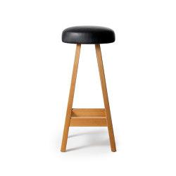 Greitz bar stool | Bar stools | Gärsnäs