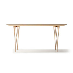 Spanoto | Dining tables | Nils Holger Moormann