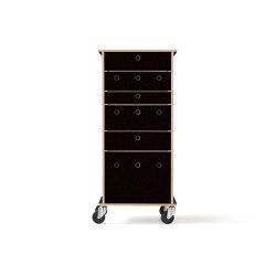 Lader | Cabinets | Nils Holger Moormann
