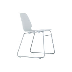 selinunte chair 531 | Sillas | Alias