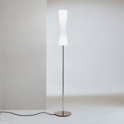 Lu-Lu | 311 | Free-standing lights | Oluce