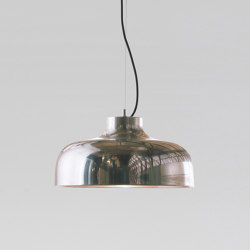 M68 | Pendant Lamp | Suspended lights | Santa & Cole