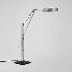 schliephacke / Berliner Bratpfanne | Lampade piantana | Mawa Design