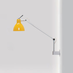 Luxy | W1 wall | Wall lights | Rotaliana srl