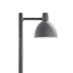 Toldbod 290 Post | Street lights | Louis Poulsen