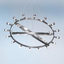 Dione 800 | Suspended lights | Licht im Raum