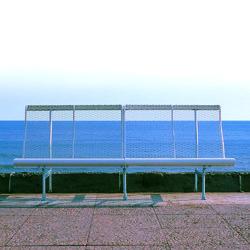 Catalano bench | Panche | BD Barcelona