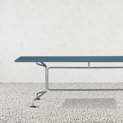 Agora garden table | Dining tables | Atelier Alinea