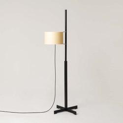 TMM | Floor Lamp | Standleuchten | Santa & Cole
