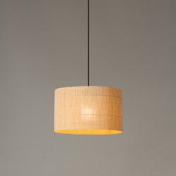 Nagoya | Pendant Lamp | Suspended lights | Santa & Cole