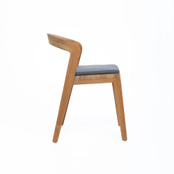 Play Chair - Teak | Sedie | Wildspirit