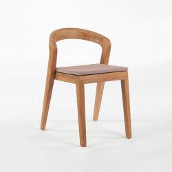 Play Chair outdoor - Teak | Chairs | Wildspirit