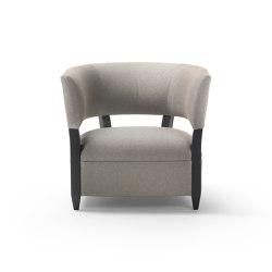 Coconuts | Armchairs | Flexform Mood