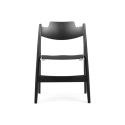 SE 18 Folding Chair | Sillas | Wilde + Spieth
