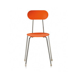 Mariolina | Stühle | Magis