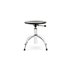SE 43 Swivel stool | Taburetes | Wilde + Spieth