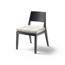 Ludovica | Stühle | Flexform Mood