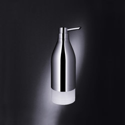 AXOR Starck Liquid Soap Dispenser | Soap dispensers | AXOR