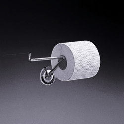 AXOR Starck Roll Holder | Paper roll holders | AXOR