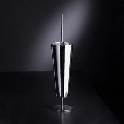 AXOR Starck Toilet Brush Holder | Toilet brush holders | AXOR