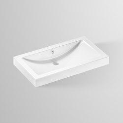 AB.R800   Wash basins   Alape