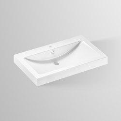 AB.R800H   Wash basins   Alape